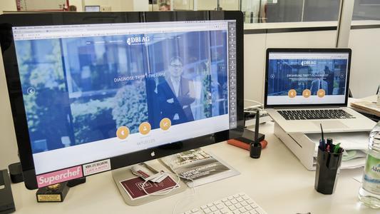 Webseite-Deutsche Biotech Innovativ AG