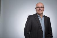 Lutz Illbruck, Geschäftsführer der Semigator GmbH