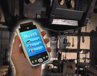 "The ""Mobile Visitor Information System"" (MoVIS)"