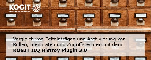 History Plugin 3.0
