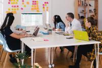 Anwenderfreundlichkeit spielt für den Saarbrücker Softwareanbieter eine wichtige Rolle