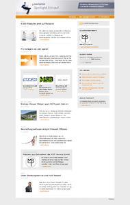 Nützliches, Wissenswertes und Kurioses rund um den technischen Einkauf liefert der Blog Spotlight Einkauf von Techpilot