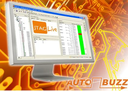 Preview for productronica 2011, Hall A1., booth A1.458 for Market Leader JTAG Technologies