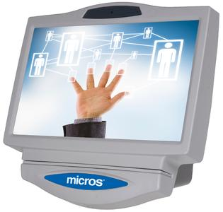 MICROS Partners Grosvenor Technology as a Strategic Hardware Vendor for their Workforce Management Solution
