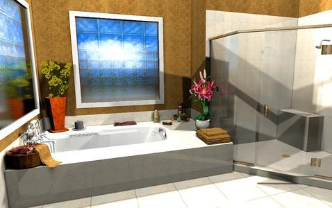 Inneneinrichtung planer  3D-Planer für Haus, Wohnung, Inneneinrichtung und Garten ...
