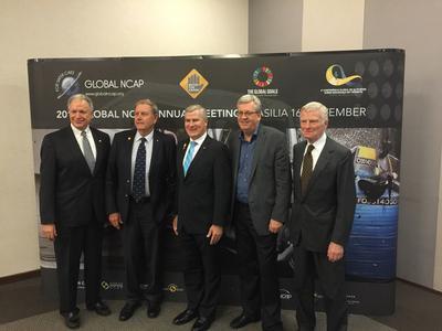 High Level Representatives Poilitics FIA Global NCAP