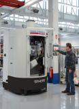 Innovative combination machining solution
