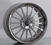 G-POWER Styling III (lim. edition) / Wheels at their most individual