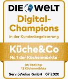 And again: Der Digital Champion