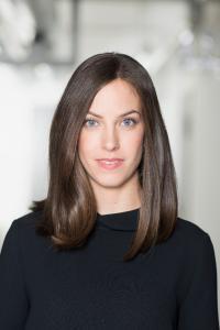 Eva Herzog, Head of Research bei Yahoo