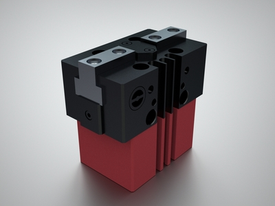 Afag Automation AG - Universal Gripper
