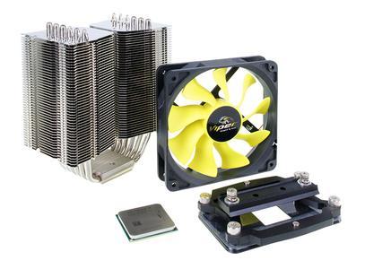 AMD Phenom II X4 955 BE 'Toxic Edition'