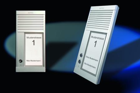 AGFEO DoorSpeak 1 + 2