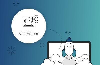 VidiEditor macht remote Workflows skalierbar (Copyright: Arvato Systems)