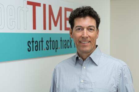 Andreas Spang, Inhaber Xpert-Timer Software