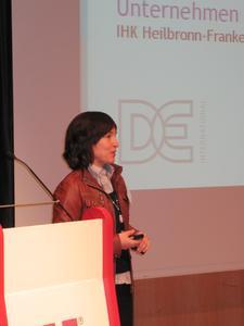 Trends und Chancenim Reich der Mitte - IHK-Arbeitskreis China zu Gast bei Würth