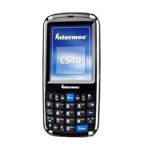 CS40 von Intermec