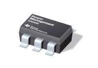 TI's new power-distribution switches provide highly accurate current limits to ensure safety and guard against short-circuits