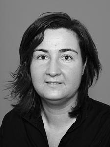 Susanne Vukovic - Projektmanagerin bei ITCV