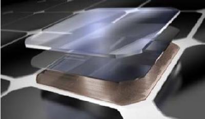 SunPower-Modul