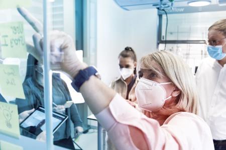 La toute nouvelle société new.degree GmbH regroupe les activités d'innovation du fabricant et leader mondial des appareils de thermorégulation LAUDA