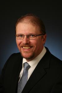 Dirk Friebel, Mitglied des Präsidiums und Vorstandsvorsitzender der VDE/VDI GMM Gesellschaft für Mikroelektronik, Mikro- und Feinwerktechnik