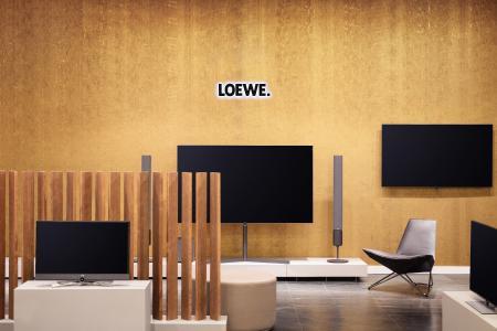 Loewe Motiv1 KaDeWe