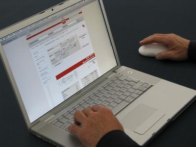 Schnelle und unkomplizierte Bestellung mit dem neuen OTTO ROTH eShop
