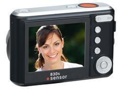 sensor 830s
