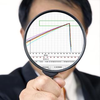 IPM stellt Messdaten zum Beispiel aus dem Verschraubungsprozess auf Knopfdruck zur Verfügung.
