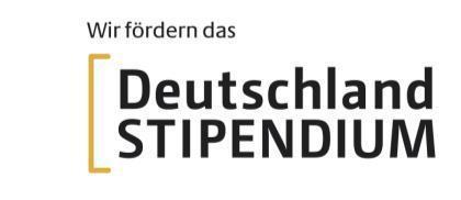 Collogia Unternehmensberatung AG engagiert sich mit einem Deutschlandstipendium für den Hochschul-Nachwuchs