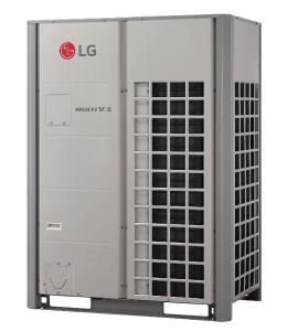 LG AC Multi V 5 1