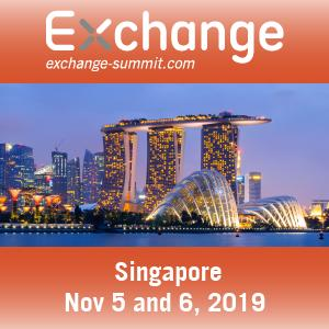 E-Invoicing Exchange Summit Singapore