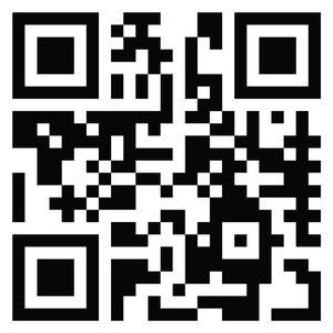 Der QR-Code zur Veranstaltungs-Website von TÜV SÜD