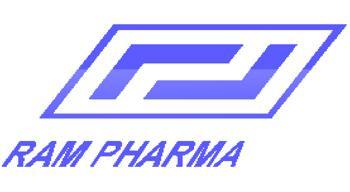 Logo RAM Pharma
