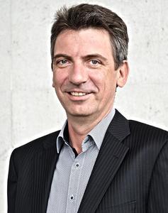 Jedox CEO Kay-Ingo Greve