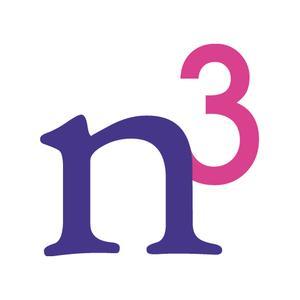 n³ Logo