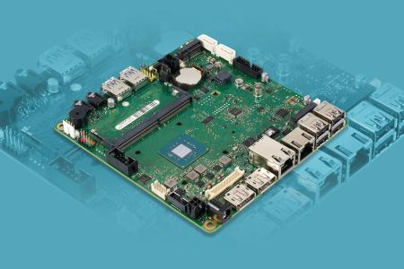 MSC Technologies Delivers Industrial Mini-STX Mainboard from Fujitsu