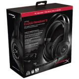 HyperX Cloud Revolver S Gaming-Headset mit Plug-and-Play Dolby Surround Klang ab jetzt verfügbar