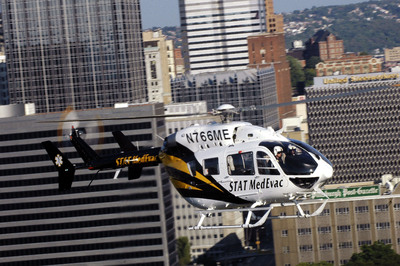 STAT MedEvac Purchases Five Eurocopter Twins to Upgrade Fleet