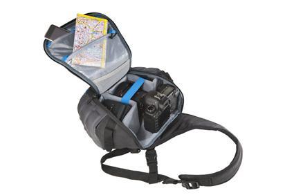 PROTECTOR Crosspack