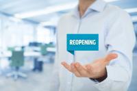 COVID-19: Gesundheitsscreening zur Rückkehr an den Arbeitsplatz