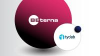 BE-terna and Swedish Microsoft Dynamics 365 specialist Tydab join forces