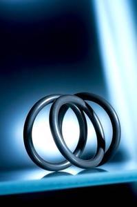 O-Rings made of 3M Dyneon PFE 7502BZ Perfluoroelastomers