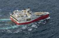 Draco tera KVM switches support seismic exploration onboard Petroleum Geo-Services Ranform Titan Class seismic vessels