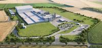 SIG preferred supplier for Hochwald's new dairy production site