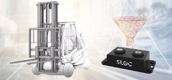 SLOC Productivity Sensor