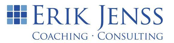 Erik Jenss – Coaching & Consulting