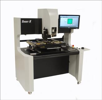 VJ Electronix to Display New Summit II Rework System at SMT/Hybrid/Packaging 2014