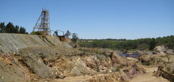 Avrupa Minerals Closing In On Copper/Zinc Targets